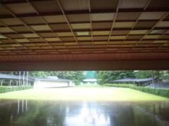 佐藤太三夫 公式ブログ/奉納遠的射会 画像1
