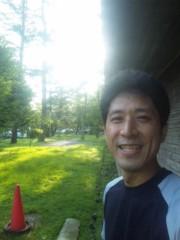 佐藤太三夫 公式ブログ/朝から天気は 画像1