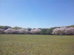 佐藤太三夫 公式ブログ/広い 画像1