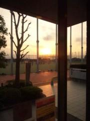 佐藤太三夫 公式ブログ/日が暮れる 画像1