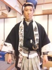 佐藤太三夫 公式ブログ/最後の出陣 画像1