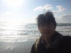 佐藤太三夫 公式ブログ/浜 画像1