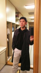 佐藤太三夫 公式ブログ/今日は台風 画像1