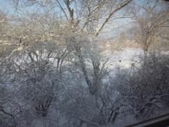 佐藤太三夫 公式ブログ/雪 画像2