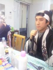 佐藤太三夫 公式ブログ/出番待ち 画像1