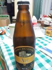 佐藤太三夫 公式ブログ/夜はビール 画像2
