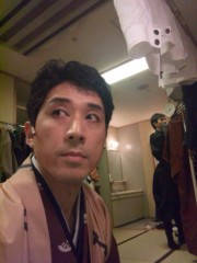 佐藤太三夫 公式ブログ/今日も舞台稽古 画像2