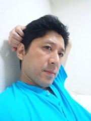 佐藤太三夫 公式ブログ/部屋で 画像1
