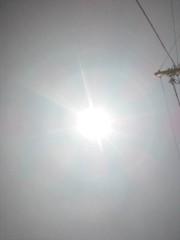 佐藤太三夫 公式ブログ/暑い(;´д`)ゞ! 画像1