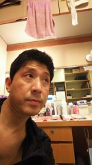 佐藤太三夫 公式ブログ/千秋楽です。 画像1