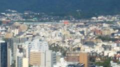 佐藤太三夫 公式ブログ/京都タワーから 画像1