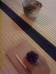 佐藤太三夫 公式ブログ/お抹茶2 画像1