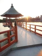 佐藤太三夫 公式ブログ/今日、大濠公園に行って来ました〓 画像1