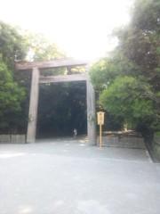 佐藤太三夫 公式ブログ/今日は熱田神宮へ 画像1