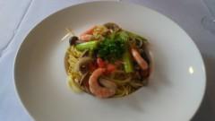 佐藤太三夫 公式ブログ/今日のお昼ご飯は! 画像2