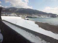 佐藤太三夫 公式ブログ/砂浜 画像2