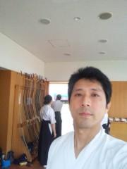 佐藤太三夫 公式ブログ/今日は弓道 夏季大会 画像2