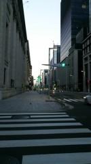 佐藤太三夫 公式ブログ/今日は三越前に来ています 画像1