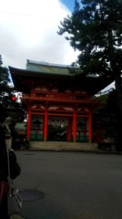 佐藤太三夫 公式ブログ/今宮神社 画像1