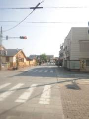佐藤太三夫 公式ブログ/駅着きました 画像3