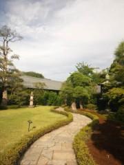 佐藤太三夫 公式ブログ/天気が良くなって 画像1