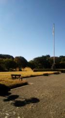 佐藤太三夫 公式ブログ/道場前の広場です 画像1