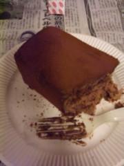 佐藤太三夫 公式ブログ/ケーキ 画像2