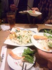 佐藤太三夫 公式ブログ/食事会 画像1