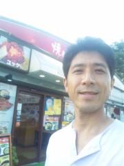 佐藤太三夫 公式ブログ/避暑地は暑い 画像2