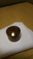 佐藤太三夫 公式ブログ/昨日のお抹茶のお菓子です 画像2