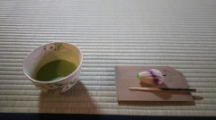佐藤太三夫 公式ブログ/今日は御抹茶に 画像3
