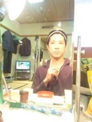 佐藤太三夫 公式ブログ/顔半分 画像1