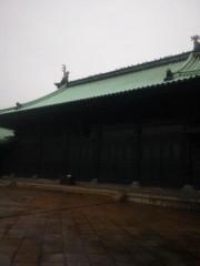 佐藤太三夫 公式ブログ/今日は手伝い 画像1