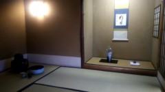 佐藤太三夫 公式ブログ/赤坂見附にお抹茶をしに! 画像3