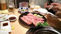 佐藤太三夫 公式ブログ/昨日の夜は焼き肉 画像2