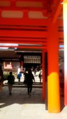 佐藤太三夫 公式ブログ/上賀茂神社、国宝指定になってます 画像3