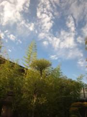 佐藤太三夫 公式ブログ/天気が良くなって 画像2