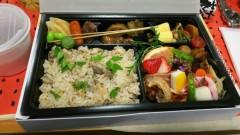 佐藤太三夫 公式ブログ/お弁当の差し入れ! 画像3