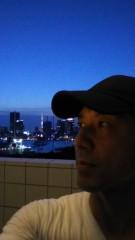 佐藤太三夫 公式ブログ/藍色になるとビルに明かりが 画像1