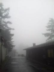 佐藤太三夫 公式ブログ/霧が 画像1