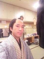 佐藤太三夫 公式ブログ/まだ正月? 画像1