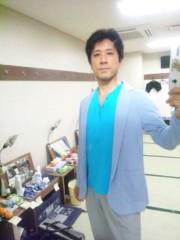 佐藤太三夫 公式ブログ/今日も暑い(;´д`)ゞ! 画像3
