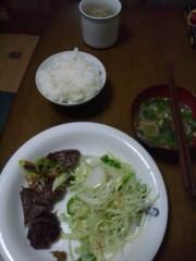 佐藤太三夫 公式ブログ/朝ご飯 画像1