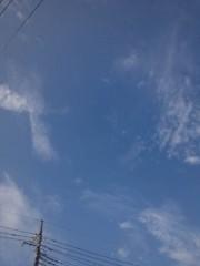 佐藤太三夫 公式ブログ/雨上がり 画像3