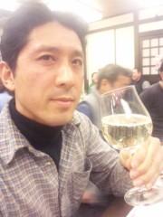佐藤太三夫 公式ブログ/GUCCIのシャンパン 画像1