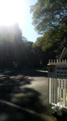 佐藤太三夫 公式ブログ/今日は明治神宮で弓道を 画像1