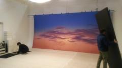 佐藤太三夫 公式ブログ/今日は撮影の手伝いです 画像2