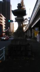 佐藤太三夫 公式ブログ/昨日初台辺りをあるいていたら 画像1