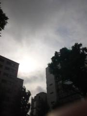 佐藤太三夫 公式ブログ/天気がいいです。 画像1