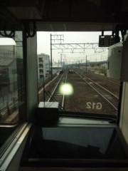 佐藤太三夫 公式ブログ/線路は 画像1
